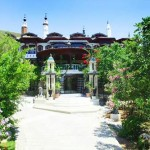 datca-perili-bay-resort-otel-giris