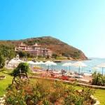 datca-perili-bay-resort-otel-plaji
