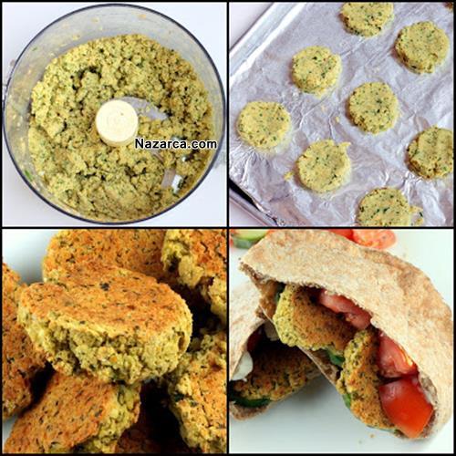 falafel-kofte