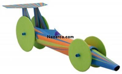 kartondan-oyuncak-yaris-arabasi