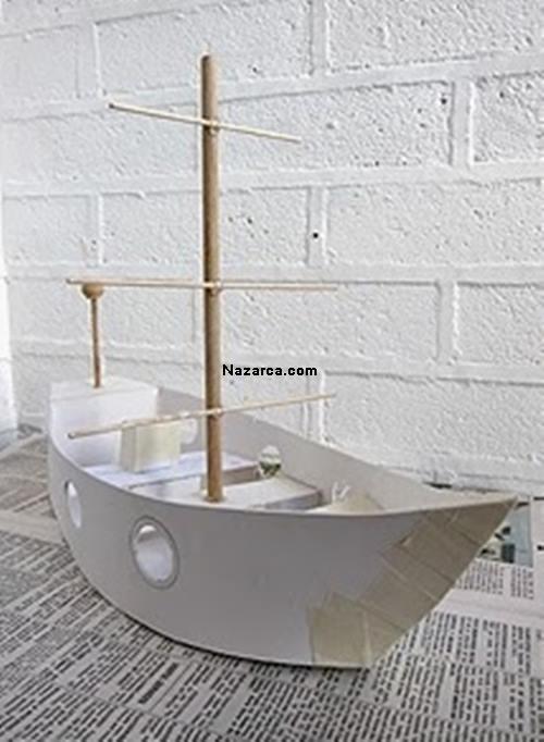 kartonla-yapilan-gemi-maketi-3