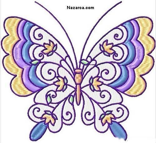 nakis-icin-rengarenk-kelebek-sablonlari-3
