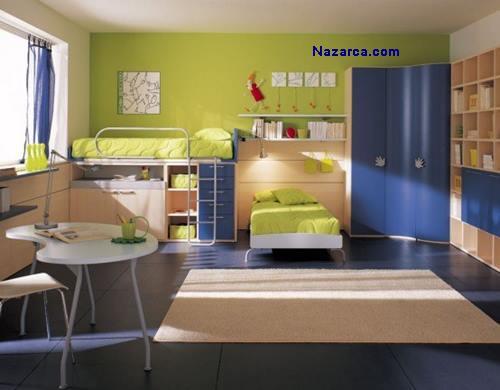 ranzali-iki-kisilik-gen-odasi-dekorasyonu-mobilyali