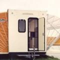 akordiyon Luks-karavan