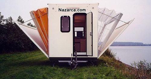 akordiyonLuks-karavan