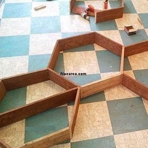 hucreli-geometrik-ahsap-duvar-rafi-imalati-3