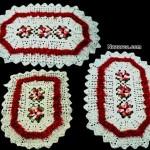 kirmizi-beyaz-dantel-oval-klozet-takimi-modeli