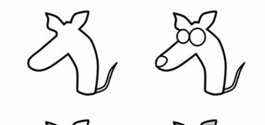 komik-fare-karikaturu-cizilisi