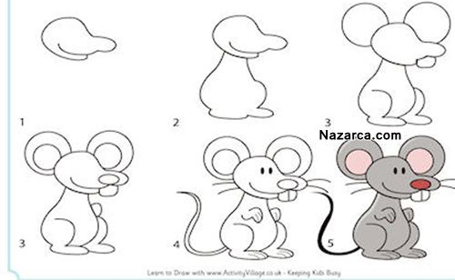 learn_to_draw_a_mouse