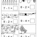 matematik-resimli-cikarma-sayfasi