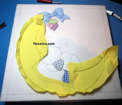 nazarca-ignesiz-kopuk-strafor-uzerine-patchwork-pano-yapilisi-2