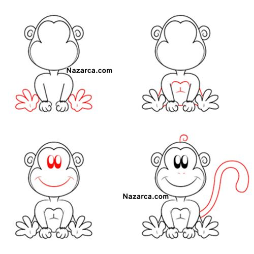 sirin-maymun-cizimi-nazarcacom