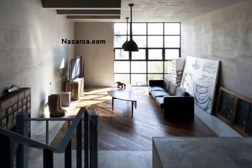 tokyoda-farkli-bir-ev-dekorasyonu-salon