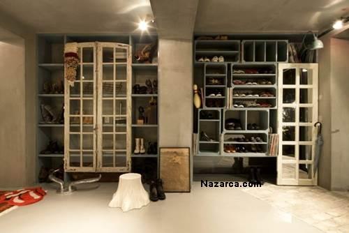tokyoda-farkli-bir-ev-dekorasyonu-ayakkabilik