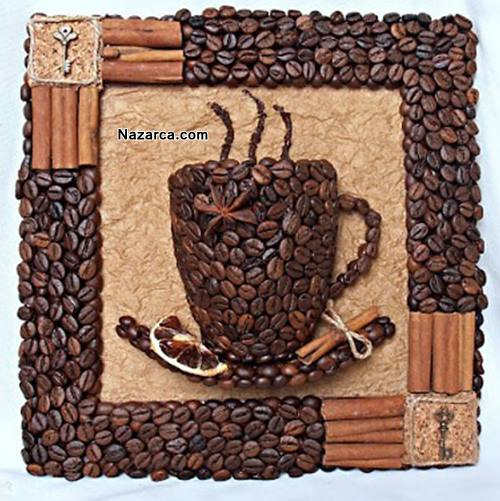 Coffee Cup Wall Decorations-11
