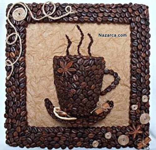 Coffee Cup Wall Decorations-12