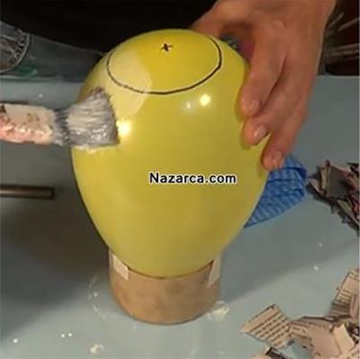 el-yapimi-kartonpiyer-vazo-yapilisi-3