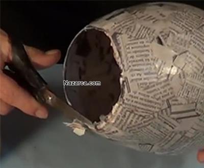el-yapimi-kartonpiyer-vazo-yapilisi-5