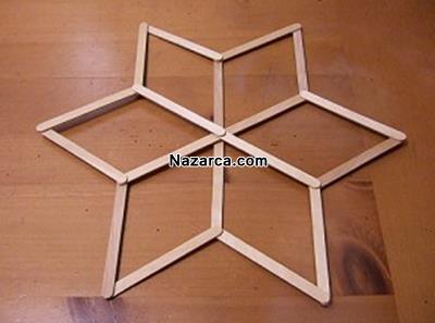 ev-dekorasyonuna-hobi-cubuklarindan-kar-taneleri-2