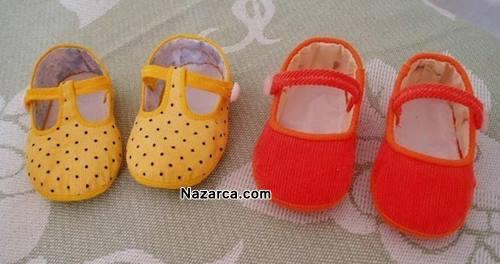 evde-kumastan-bebek-ev-ayakkabisi-yapilisi-8