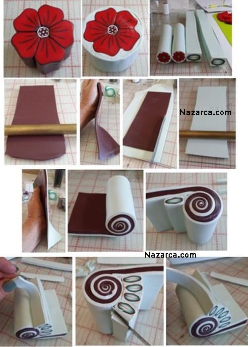 fimo-mozaik-desenli-taki-kolye-kupe-yapimi-2