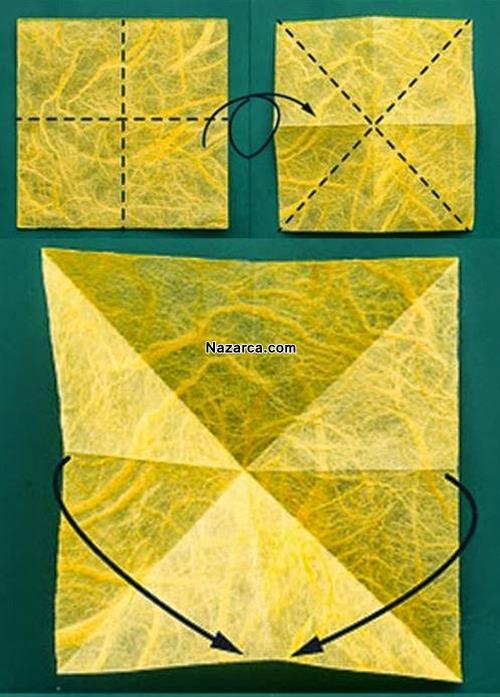 kagit-origami-dekoratif-3d-kelebek-yapilisi-1