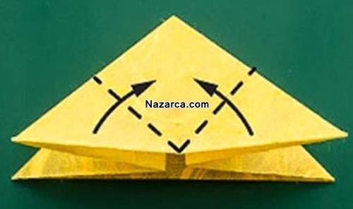 kagit-origami-dekoratif-3d-kelebek-yapilisi-2