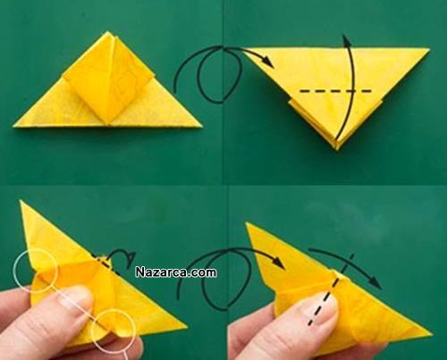 kagit-origami-dekoratif-3d-kelebek-yapilisi-3