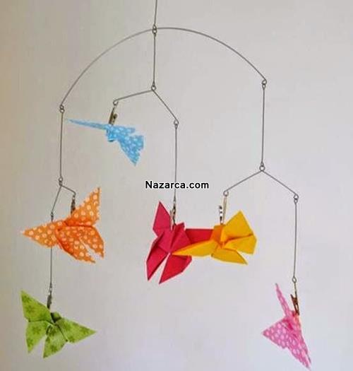 kagit-origami-dekoratif-3d-kelebek-yapilisi-7