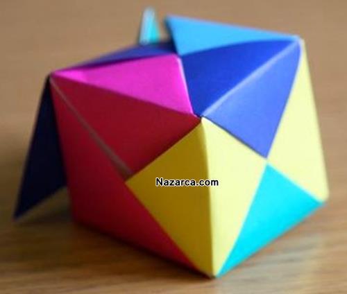 renkli-fon-kagitlarindan-origami-kup-13