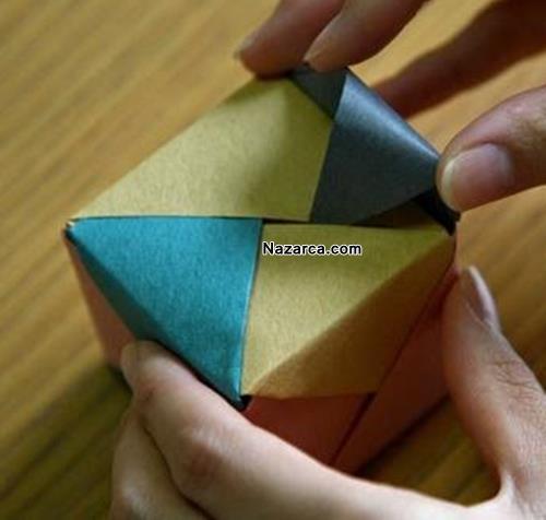 renkli-fon-kagitlarindan-origami-kup-14