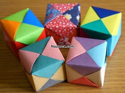 renkli-fon-kagitlarindan-origami-kup-16
