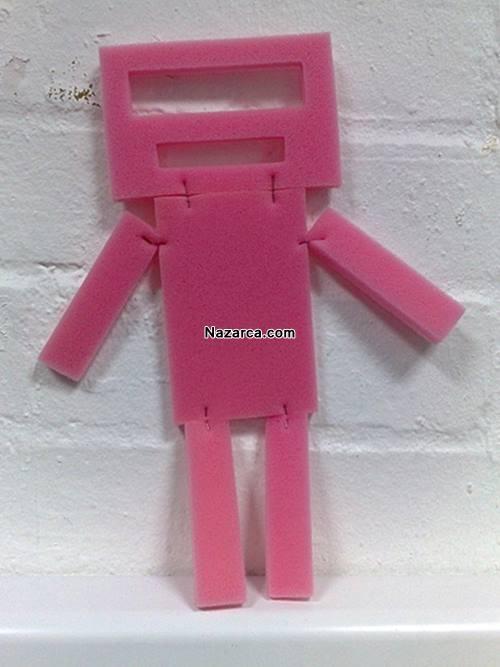 sungerden-robot-yapma