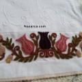 Panç İşi Havlu Modelleri