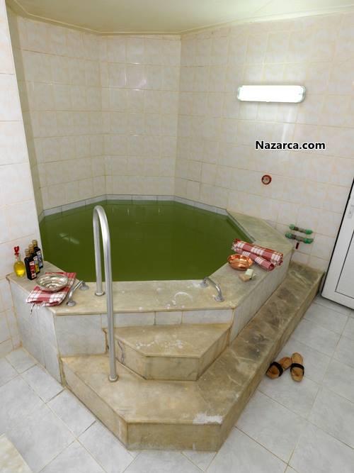 Afyon-Basaranlar -Termal 2+1- Daireler-banyo