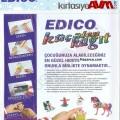 Edico-kuculen-kagit