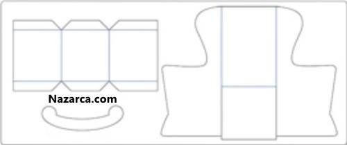 Karton-sallanan-sandalye-1