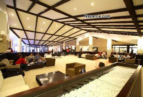 Uludag-Kayak-Tatili-Hotel-Monte-Baia-lobi