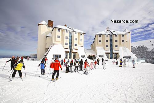 Uludag-Kayak-Tatili-Hotel-Monte-Baia-pist