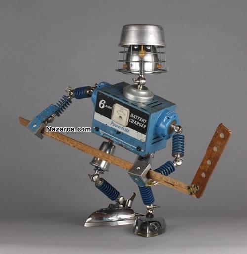geri-donusum-robot-modeli