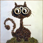 kahve-cekirdeklerinden-oturan-kedi