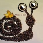 kahve-cekirdeklerinden-salyangoz