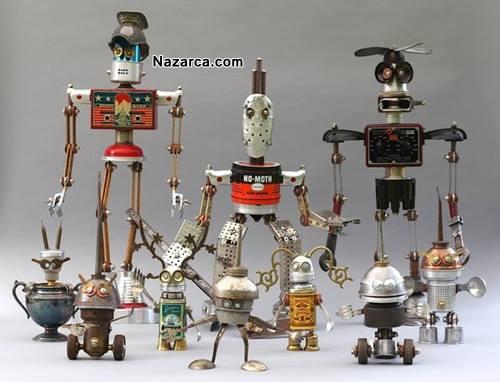 komik-robot-projeleri