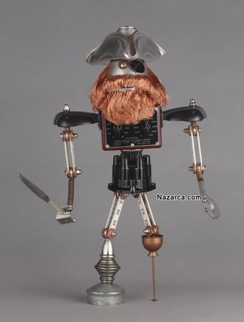 materyallerden-olusan-korsan-robotu