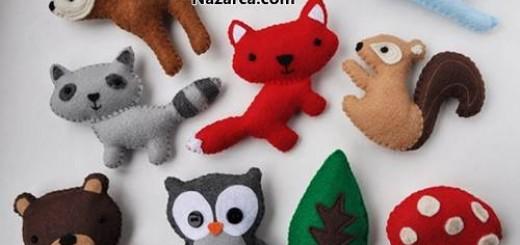 minik-sirin-kece-hayvan-figurleri