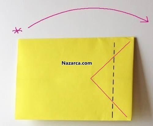 origami-kagit-katlama-ok-isareti-magnetler-5