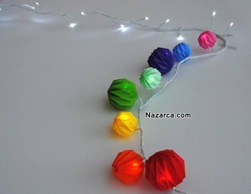 parti-suslemeleri-icin-renkli-ısikli-kagit-toplar