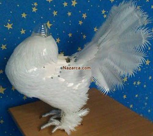 plastik-siseden-tavuk-yapimi-7