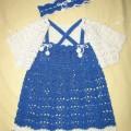 yazlik-bolerolu-sac-bantli-mavi-beyaz-orme-elbise