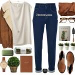 yuksek-bel-bayan-kot-pantolon-kombini
